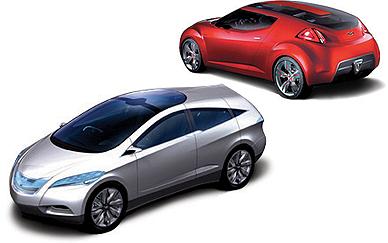 Historija Hyundai Motor Company Hyundai Auto Bh